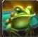 Cántaro de ranas